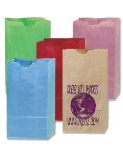 Popcorn Bags - Colors
