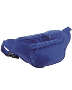 420 Denier Nylon Fanny Pack (Blank)