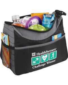 Stay Puff Lunch Cooler Bag