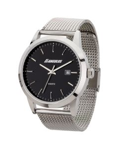 Watch Creations Unisex Style Watch w/ Black Dial