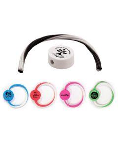 Eraser Bracelet (Spot Color)