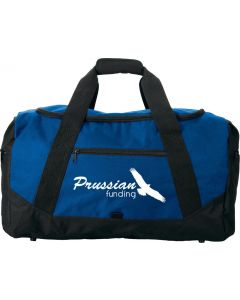 The Columbia Duffel Bag