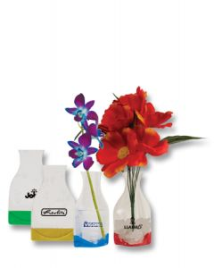 Small Fold-Up Vase