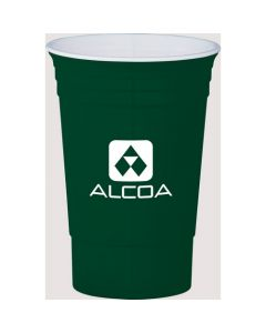 The 16 Oz. Party Cup
