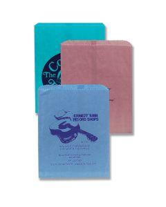"""Merchandise Bag (6 1/4""""x9 1/4"""") Colors"""