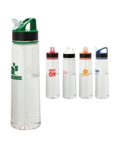 30 oz. Tritan Water Bottle