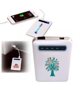 Ultra Slim Mobile Device Battery
