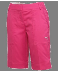 Puma Ladies Golf Tech Shorts