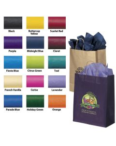 Colored Tissue Paper