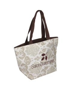 Sandalwood Tote Bag