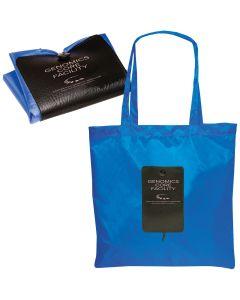 Fold A Tote Bag