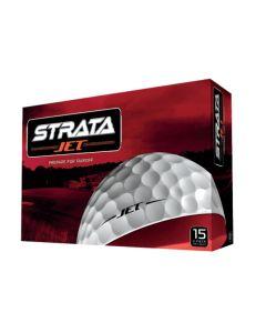"Strata Jet 15 Ball Pack - North Pole 3/4"""