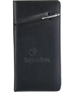Cross Travel Wallet w/ Pen
