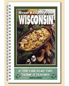 Wisconsin State Cookbook