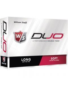 Wilson Staff Duo Golf Balls / Equator