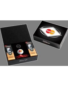 Titleist Pro V1/Pro V1x Custom Presentation Box