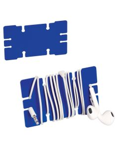 Credit Card Cable Organizer Blank