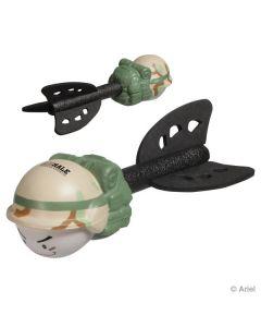 Fun Flinger-Military