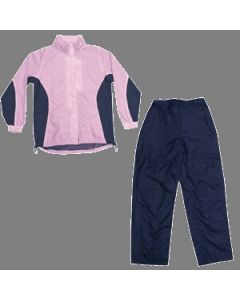 The Weather Company Ladies Golf Rain Suit