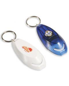 The Shark Bottle Opener w/ Key Chain