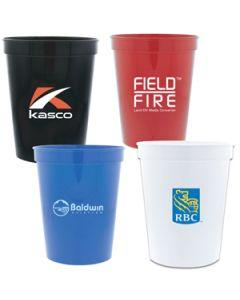 16oz Stadium Cups
