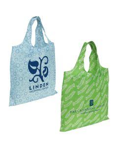 Sling Folding Tote Bag
