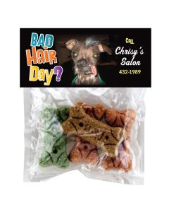 Doggie Bag w/ Treats