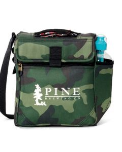 Urban Camo Octane Convertible Bottle Cooler