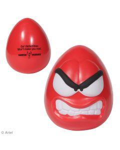 Mood Maniac Wobbler-Angry