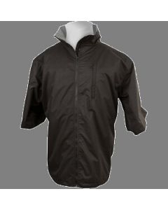 The Weather Company Men's Short Sleeved Jacket