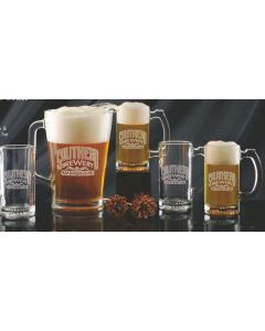 5 Piece Pitcher & Tankard Gift Set