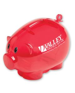 Action Piggy Bank