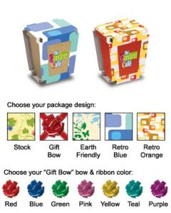 1 Pack Promo Planter (Full Color Digital)