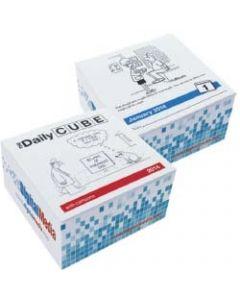 Cartoons Daily Cube