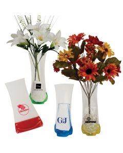 Fold-Up Vase