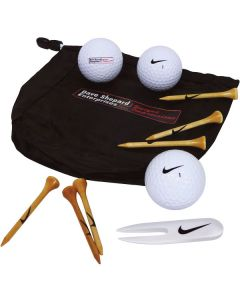 Nike Valuables Pouch Gift Set
