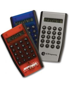 Slimline Calculator