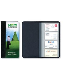 Full Color Business Card Album