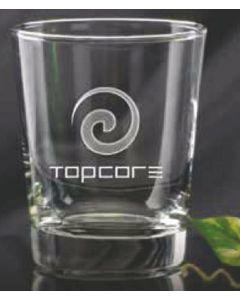 15 Oz. Deluxe DOF Glass