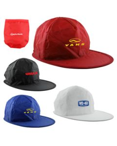 Fold Up Baseball Hat (Direct Import - 10 Weeks Ocean)