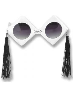 Graduate Novelty Sunglasses