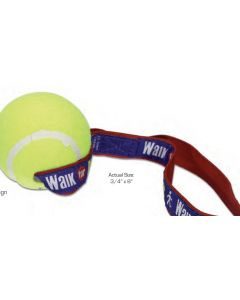 Tennis Ball Throw Dog Toy