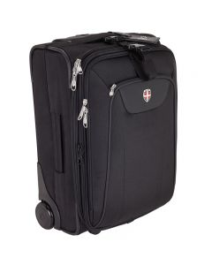 Ellehammer® Expandable Trolley Carry On