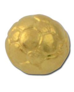 Soccer Ball Lapel Pin