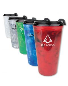 16oz Marbleized Tumbler