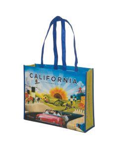 Custom 80 GSM Eco Tote Bag
