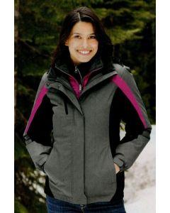 Port Authority Ladies' Colorblock 3-In-1 Jackets