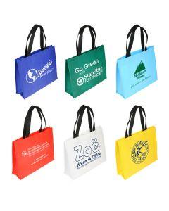 Raindance X-Large Water Resistant Coated Tote Bag