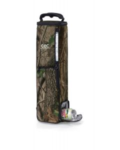 Chillin Camo Can Dispenser Cooler