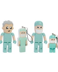 Ball USB People - Surgeon